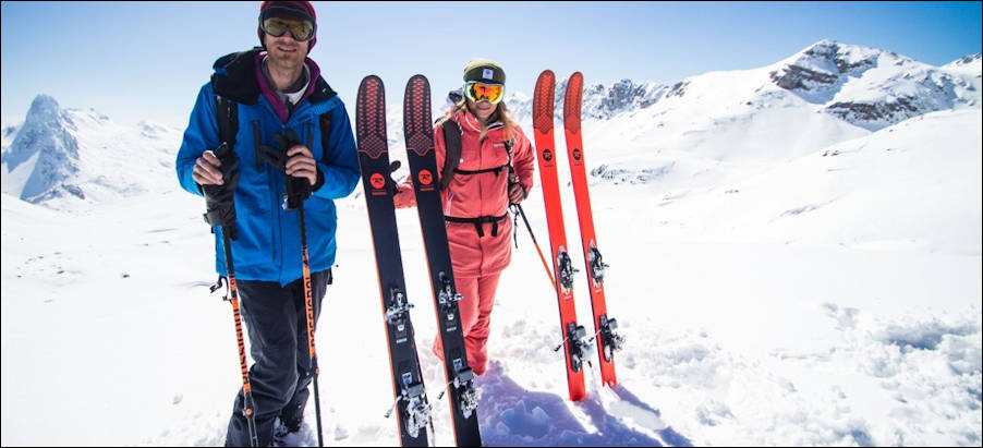 Best ski hire rates in the mountains